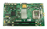 Dell N867P Vostro 320 All-in-one PC Socket 775 DDR2 motherboard
